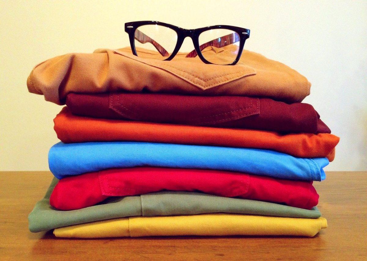 パーソナルカラー診断オータムにおすすめの、洋服の配色