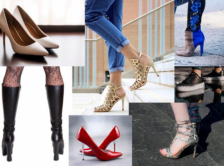 シンプルイズベストが似合う人の靴の選び方・